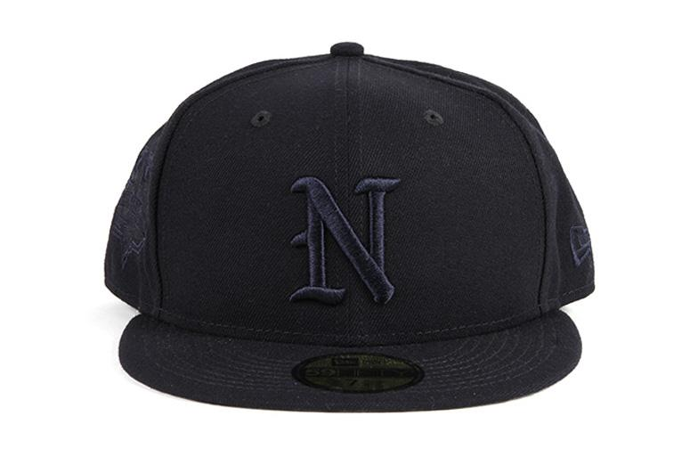 "NRML X NEW ERA TONAL ""N"" 5950 HATS NRML"