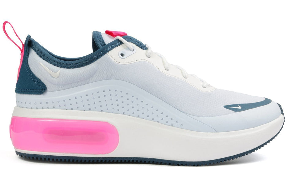 W NIKE AIR MAX DIA - AQ4312-401 WOMENS FOOTWEAR NIKE