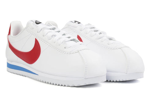WMNS CLASSIC CORTEZ LEATHER - 807471-103