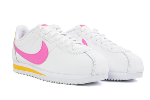 WMNS CLASSIC CORTEZ LEATHER - 807471-112