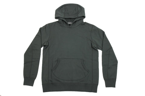 KNIT ORIGINAL HOODED PULLOVER - WI-3196
