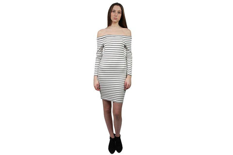 BRIDGET BODYCON DRESS