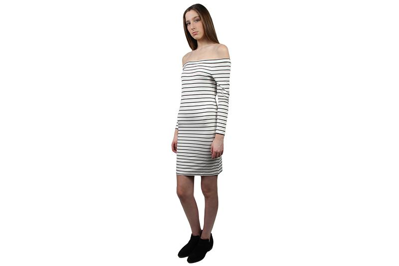 BRIDGET BODYCON DRESS WOMENS SOFTGOODS JACK