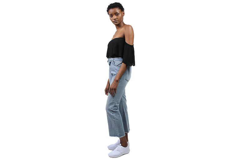 ALL TIED UP PANT WOMENS SOFTGOODS AMUSE SOCIETY