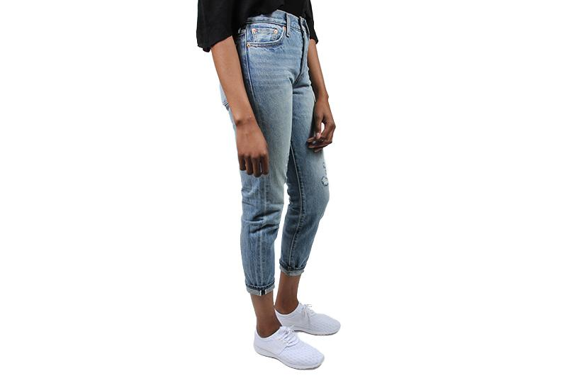 WEDGIE ICON WOMENS SOFTGOODS LEVIS