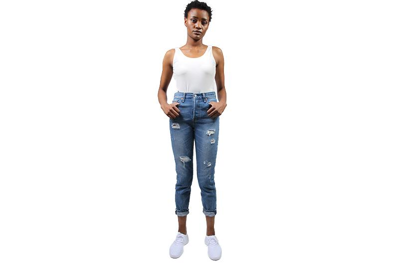 WEDGIE ICON FIT PARTNER IN CRIME WOMENS SOFTGOODS LEVIS 2286100240 25 PARTNER IN CRIME