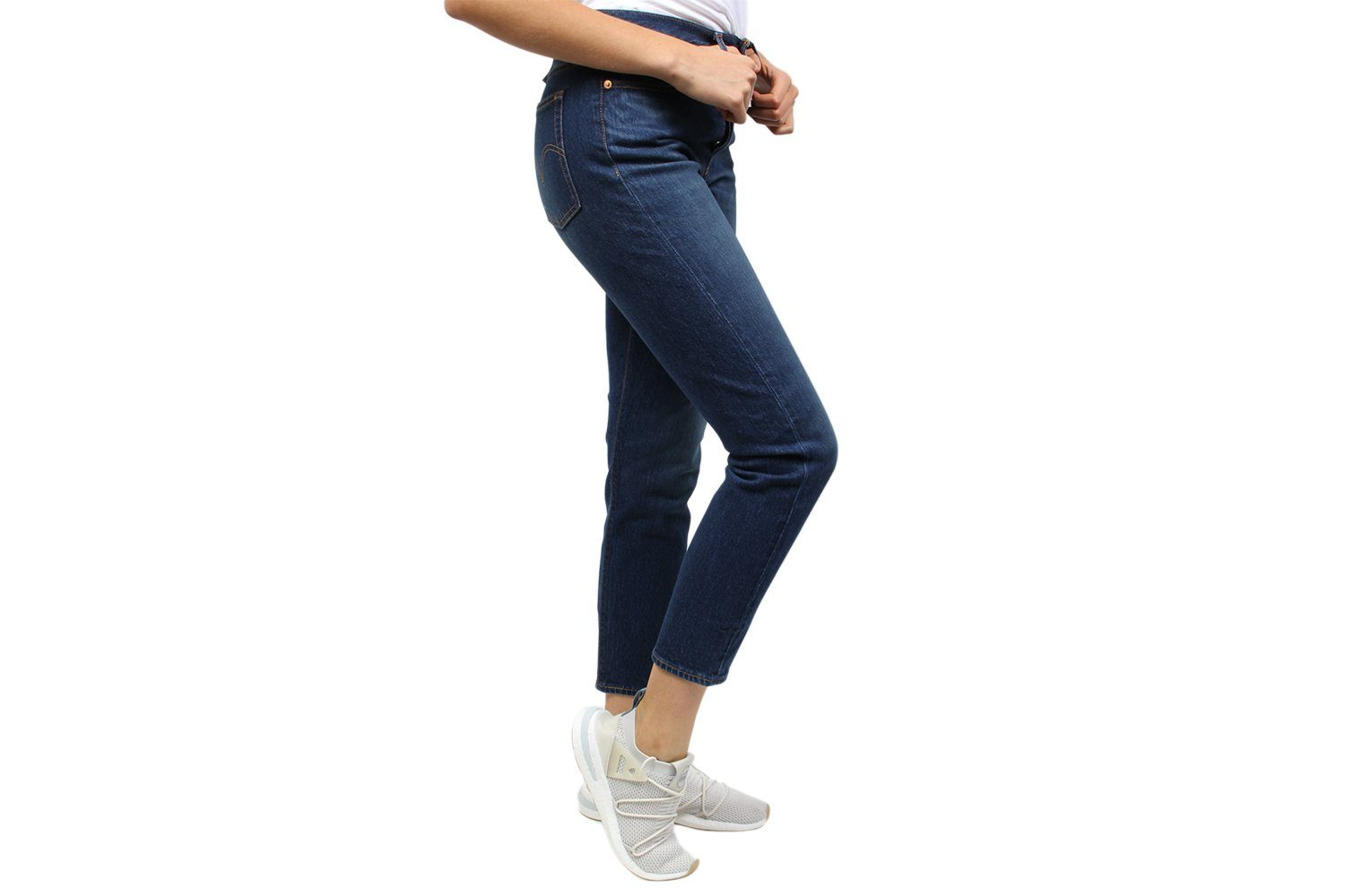WEDGIE ICON FIT AUTHENTIC FAV-2286100320 WOMENS SOFTGOODS LEVIS