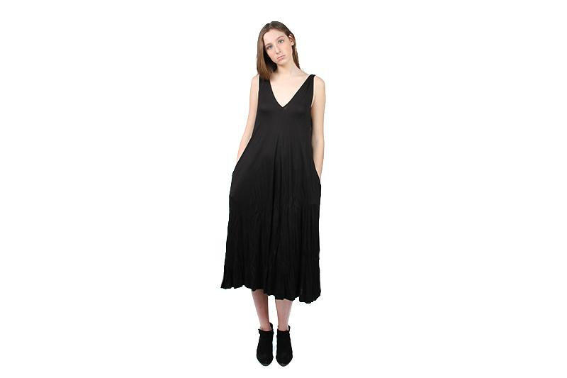 OWN DRESS General CHEAP MONDAY BLACK XS 0476035
