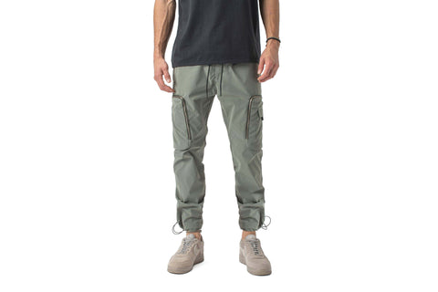 JUMPA + TECH PANT 701-CON MENS SOFTGOODS ZANEROBE
