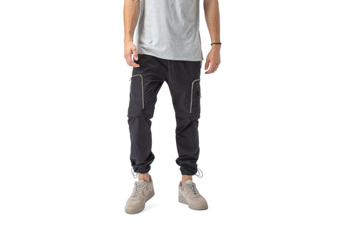 JUMPA + TECH PANT 716-CON MENS SOFTGOODS ZANEROBE