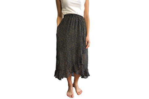 TYLER SKIRT - 11786 WOMENS SOFTGOODS JUST FEMALE
