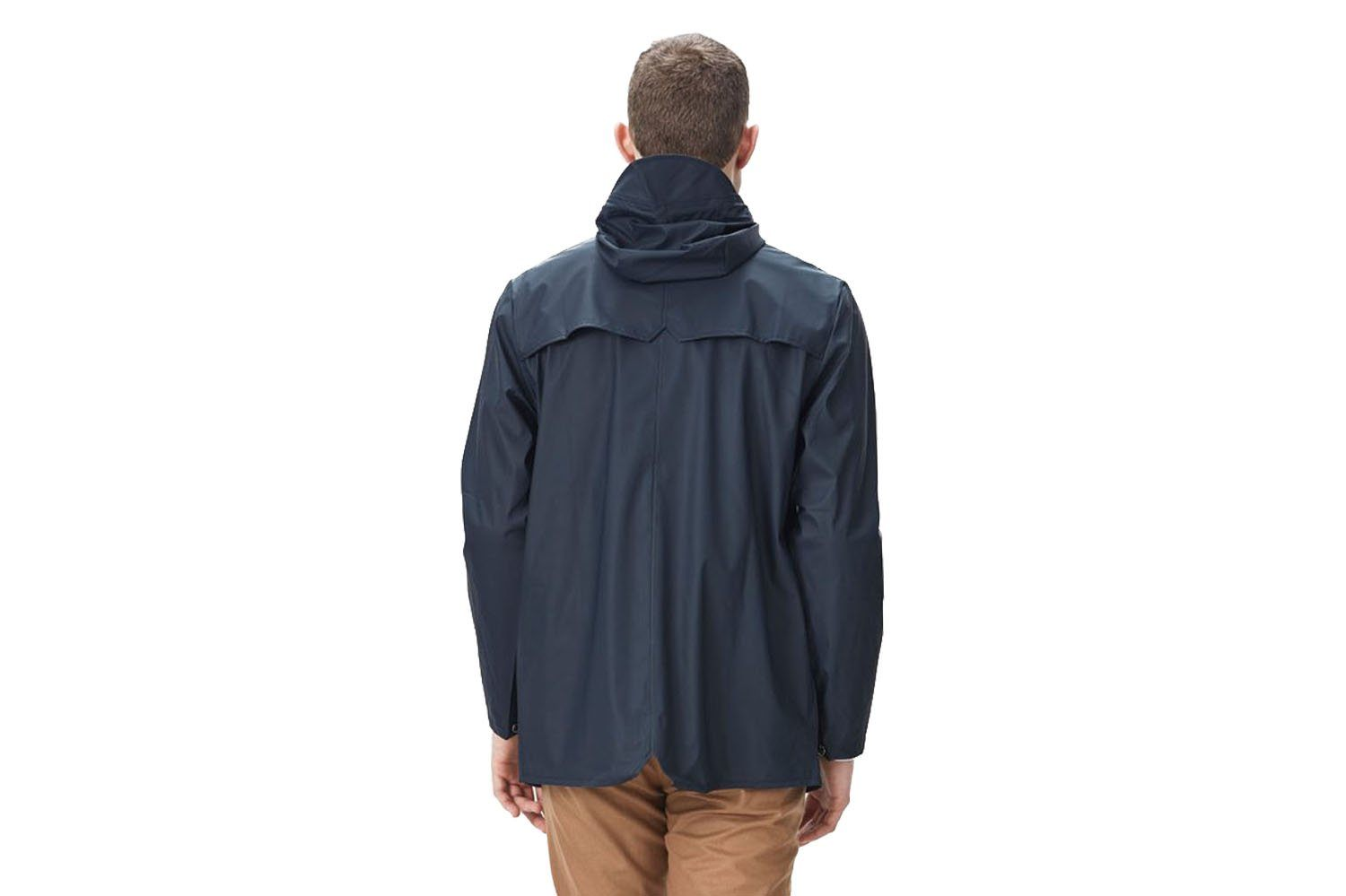 JACKET MENS SOFTGOODS RAINS