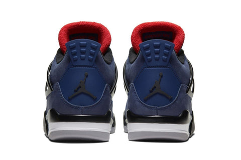 AIR JORDAN 4 RETRO WNTR - CQ9597-401