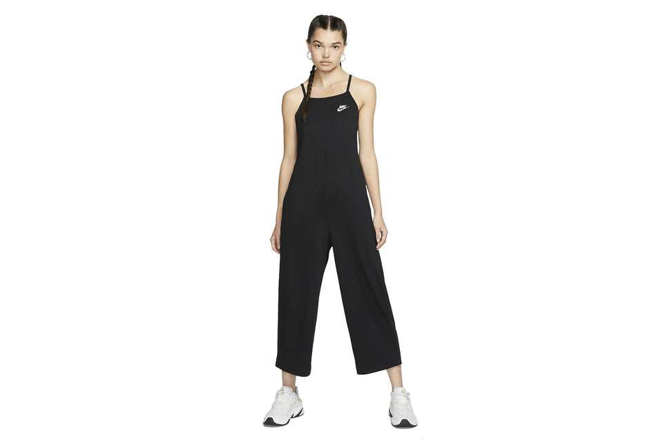NIKE SPORTSWEAR OVERALLS - BV3976-010 WOMENS SOFTGOODS NIKE