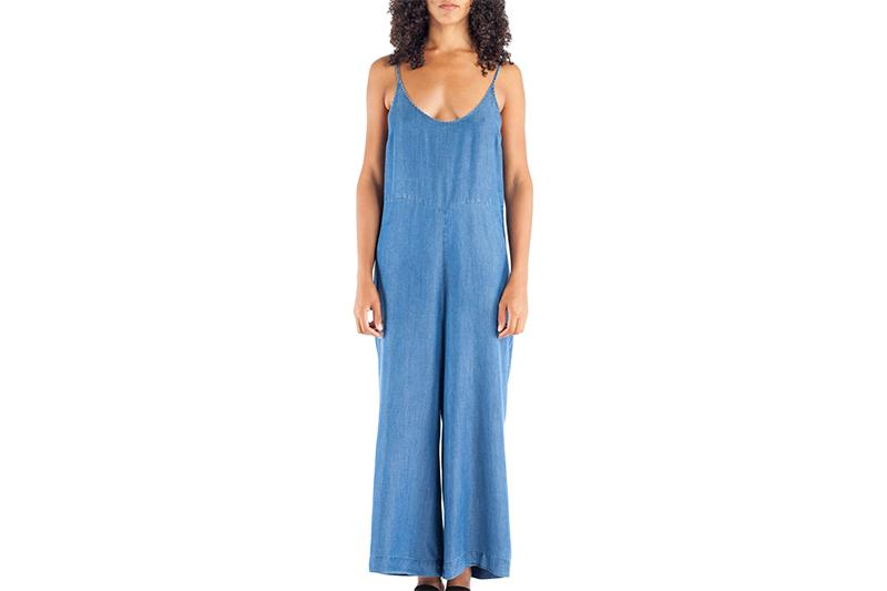 LEWIS JUMPSUIT WOMENS SOFTGOODS JUST FEMALE