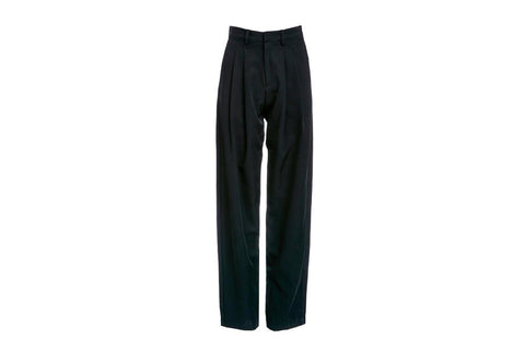 CONRAD TROUSER BLACK 8