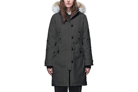 LADIES KENSINGTON PARKA - 2506L - 66