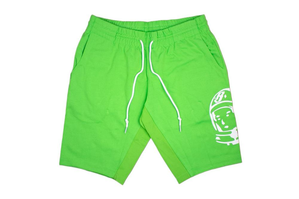 BB LARGE HELMET SHORT MENS SOFTGOODS BILLIONAIRE BOYS CLUB