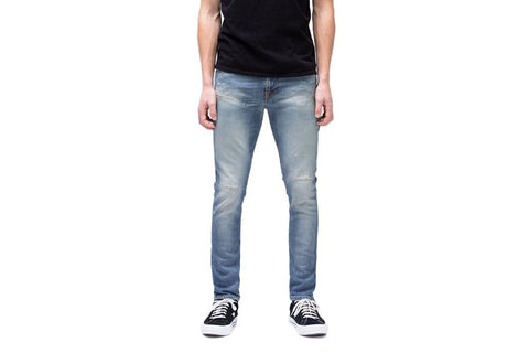 LEAN DEAN BROKEN SUMMER - 113203 MENS SOFTGOODS NUDIE JEANS