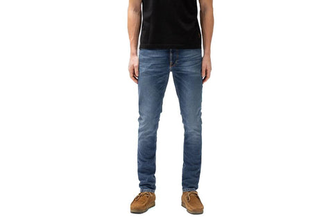 LEAN DEAN MID - 112942 MENS SOFTGOODS NUDIE JEANS