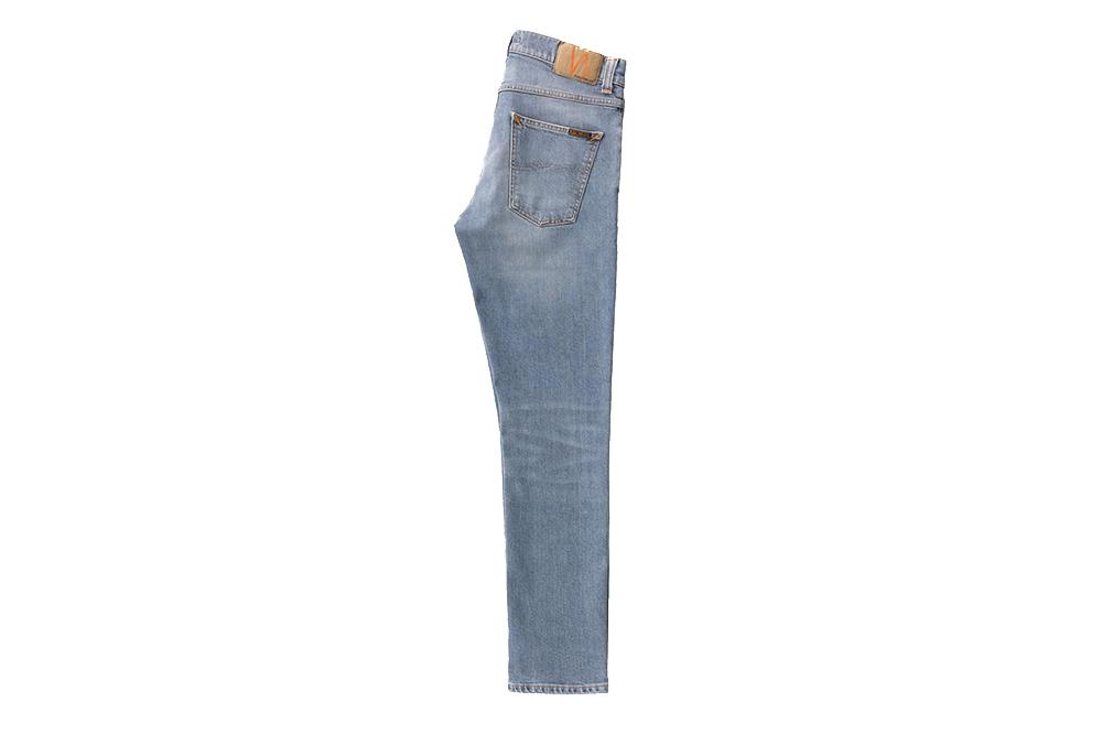 LEAN DEAN MENS SOFTGOODS NUDIE JEANS