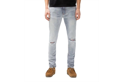 LEAN DEAN WOLFIE REPLICA MENS SOFTGOODS NUDIE JEANS