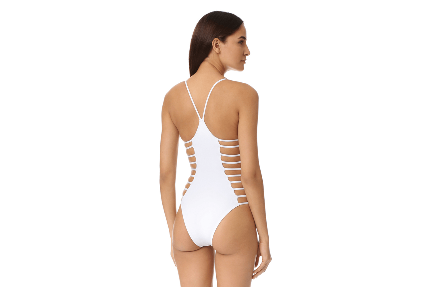 WILD SIDE ONE PIECE WOMENS SOFTGOODS LSPACE
