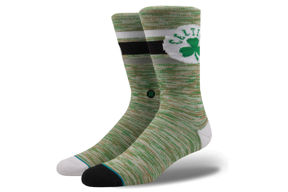 NBA CELTICS - MELANGE GREEN ACCESSORIES INSTANCE MELANGE GREEN L M556A18CEL.GRN