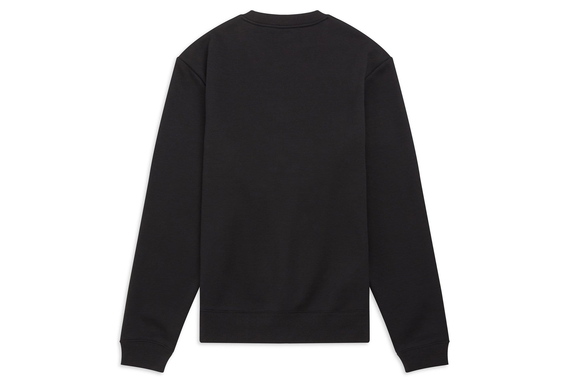 GRAPHIC SWEATSHIRT - M7521 MENS SOFTGOODS FRED PERRY