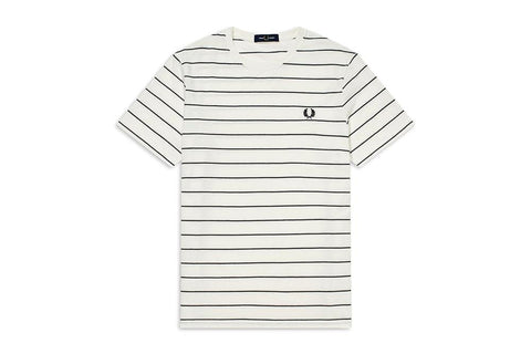FINE STRIPE T-SHIRT - M5832 MENS SOFTGOODS FRED PERRY
