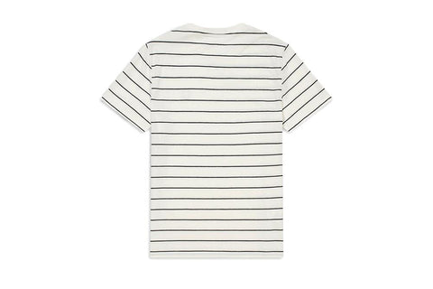 FINE STRIPE T-SHIRT - M5832