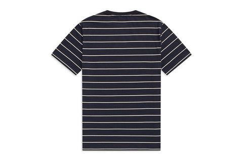 FINE STRIPE T-SHIRT-M8532