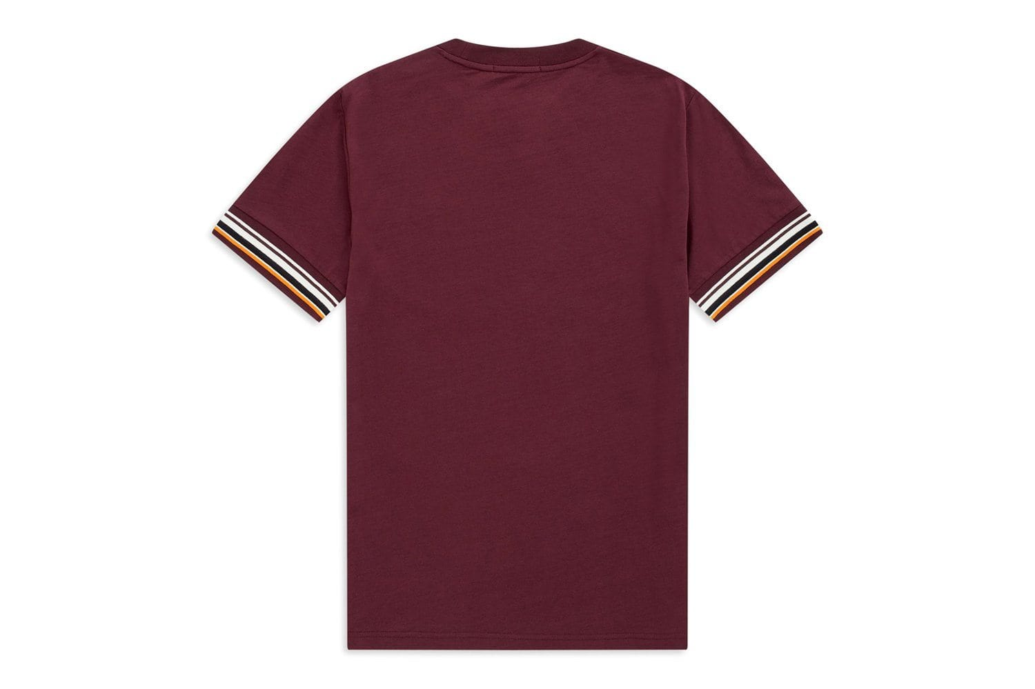 STRIPPED CUFF T-SHIRT-M9582 MENS SOFTGOODS FRED PERRY