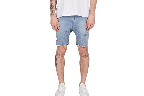 SURESHOT SHORT - 604-TDK MENS SOFTGOODS ZANEROBE