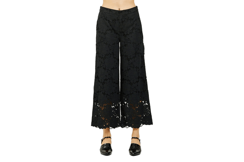 MARIA TROUSERS-12023 WOMENS SOFTGOODS JUST FEMALE