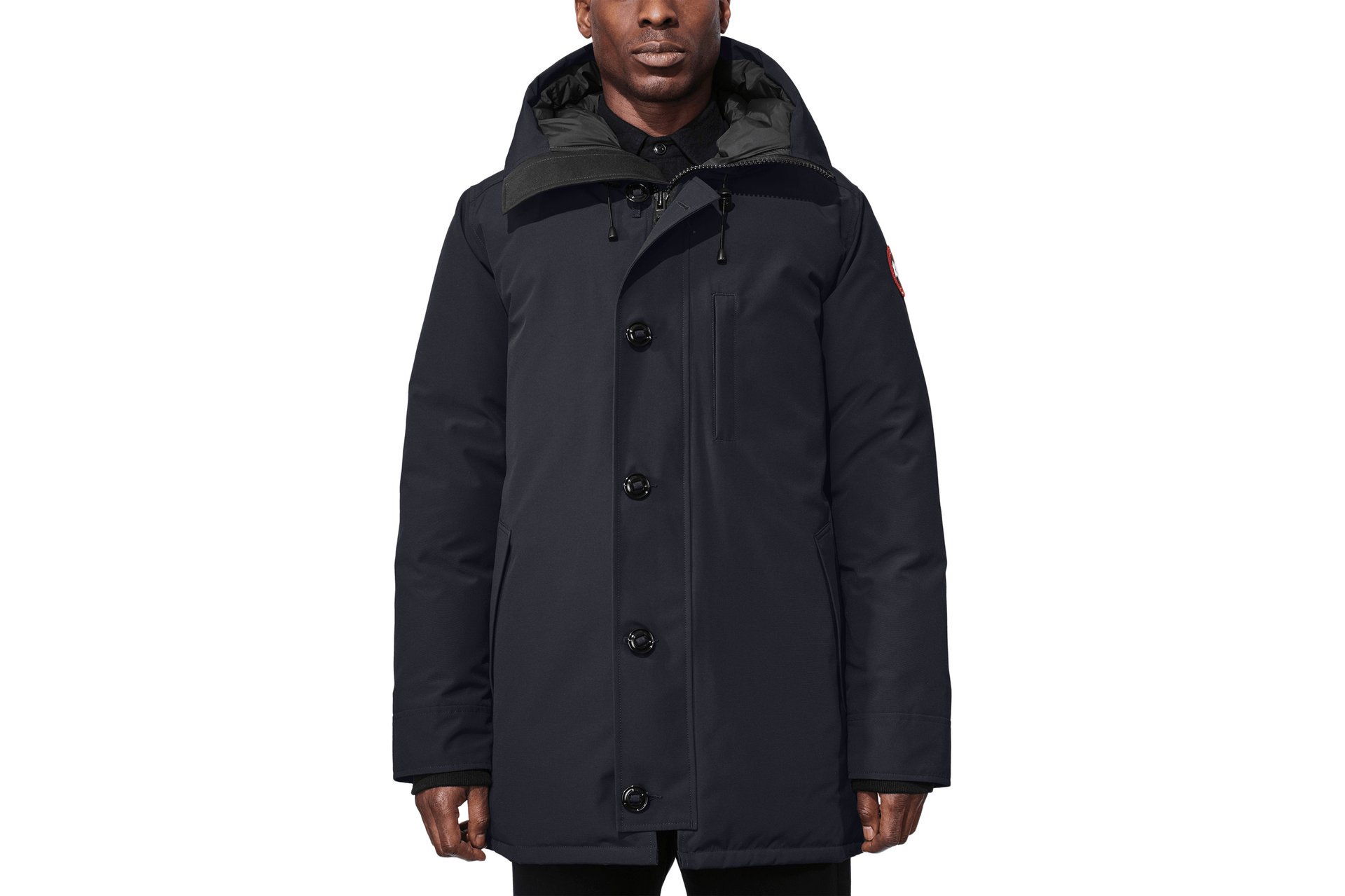 MENS CHATEAU PARKA - NO FUR - 3426MNF - 67 MENS SOFTGOODS CANADA GOOSE