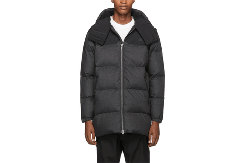 M CPSL WL NUPTSE - NF0A3VUT MENS SOFTGOODS THE NORTH FACE