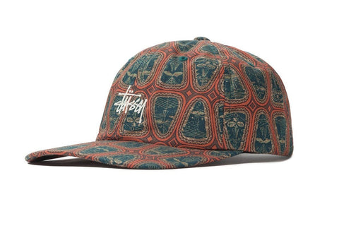MASK PATTERN LOW PRO CAP - 131879