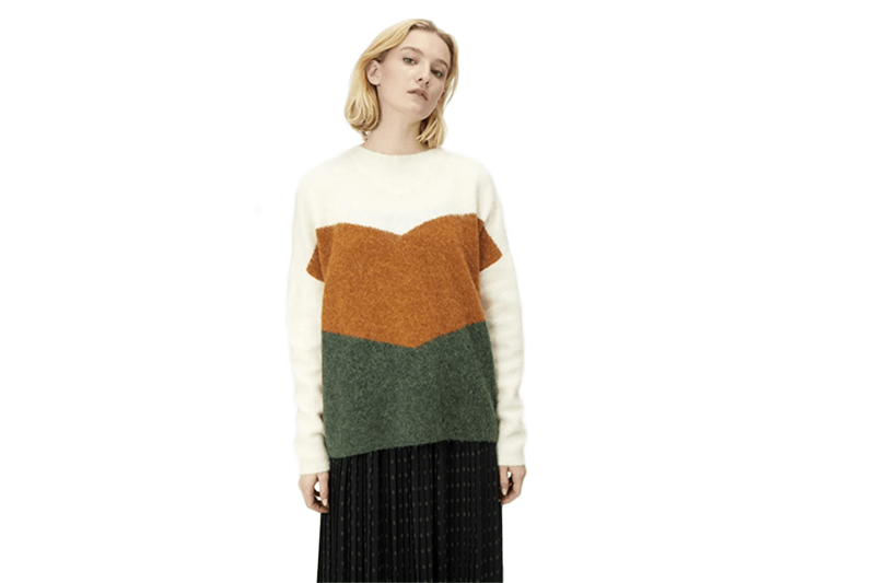 MERLE KNIT-12190 WOMENS SOFTGOODS JUST FEMALE