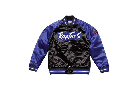 NBA TOUGH SEASON SATIN JACKET - BA57P7TRAKK5A