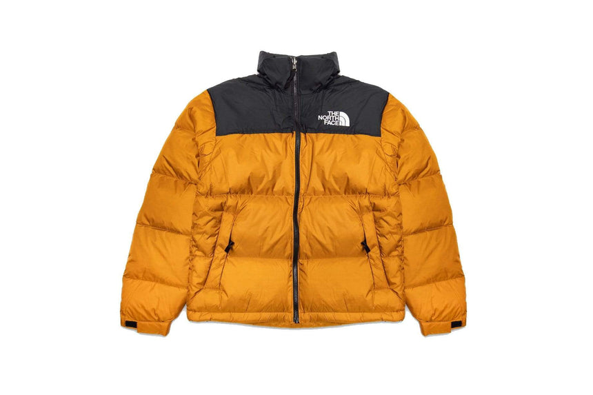 RETRO NUPTSE JACKET - NF0A3C8DVC7 MENS SOFTGOODS THE NORTH FACE