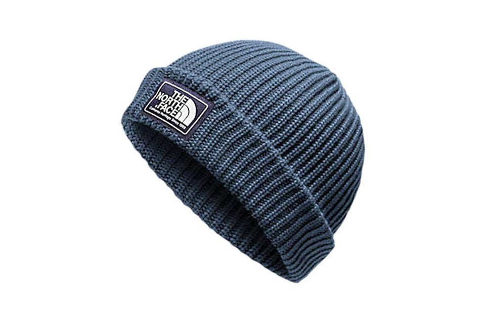 SALTY DOG BEANIE - NF0A3FJW MENS SOFTGOODS THE NORTH FACE