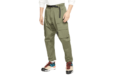 NIKE ACG CARGO PANTS - CD7646-325 MENS SOFTGOODS NIKE