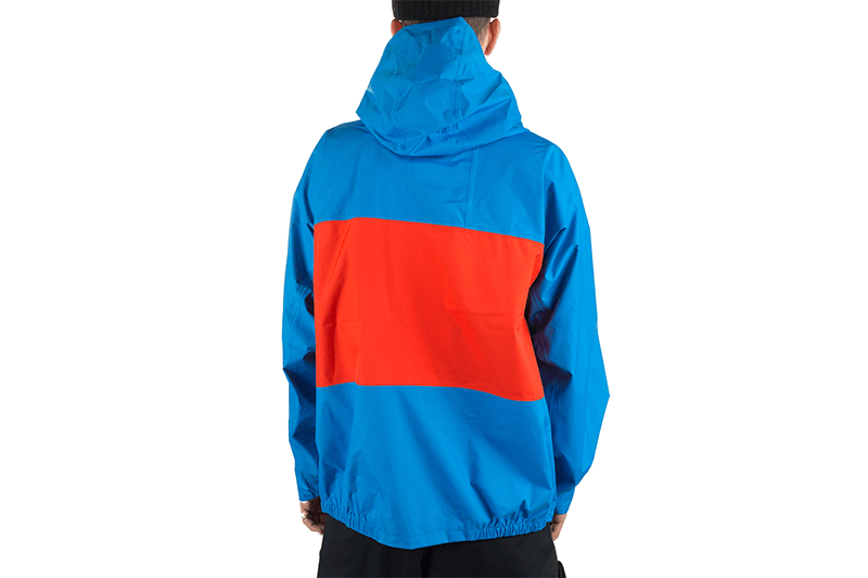 NIKE ACG JACKET - BQ7340-435 MENS SOFTGOODS NIKE