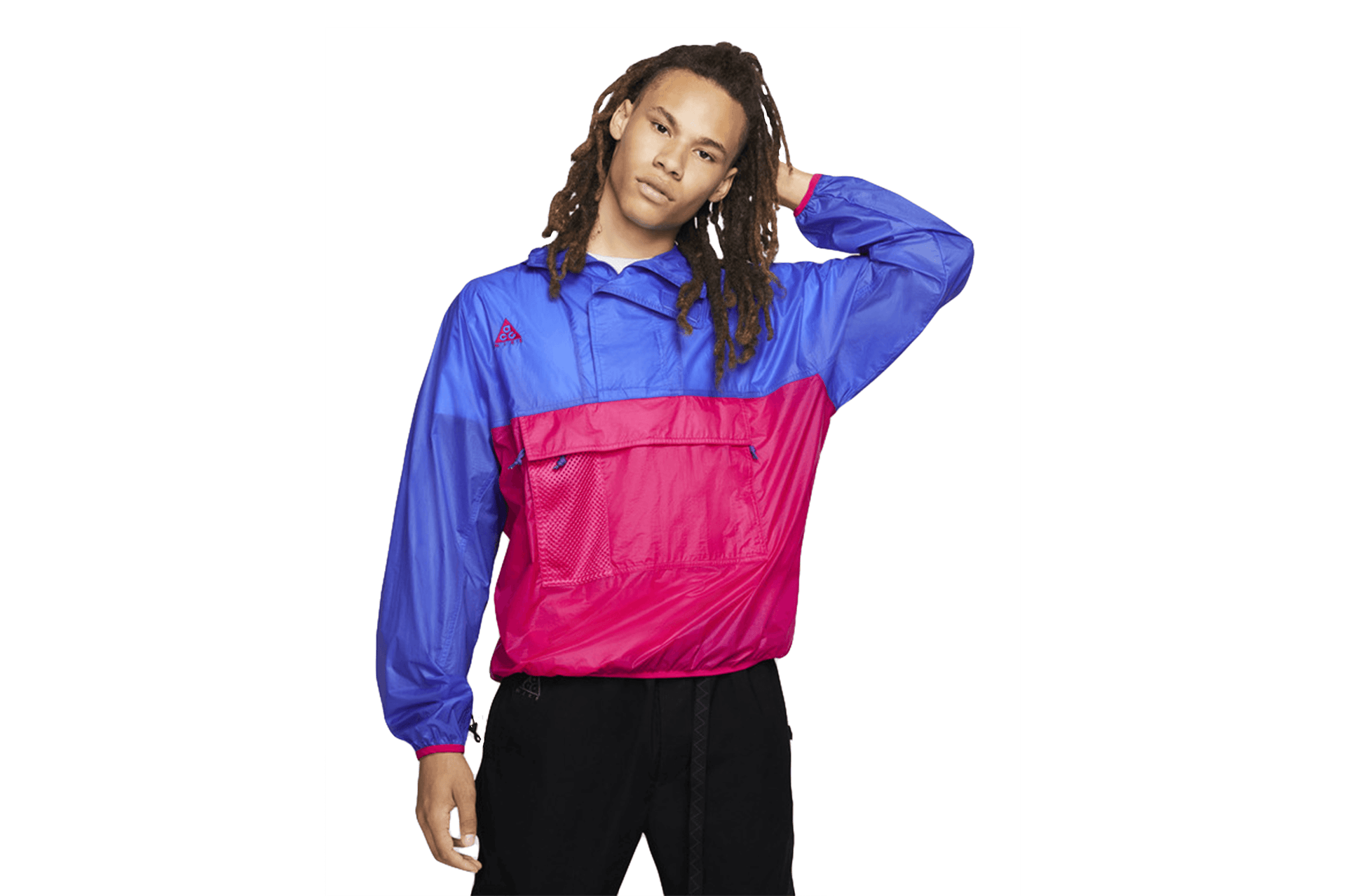 NIKE ACG JACKET - CD7634-405 MENS SOFTGOODS NIKE