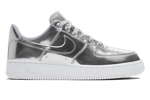 WOMENS AIR FORCE 1 SP - CQ6566-001 WOMENS FOOTWEAR NIKE