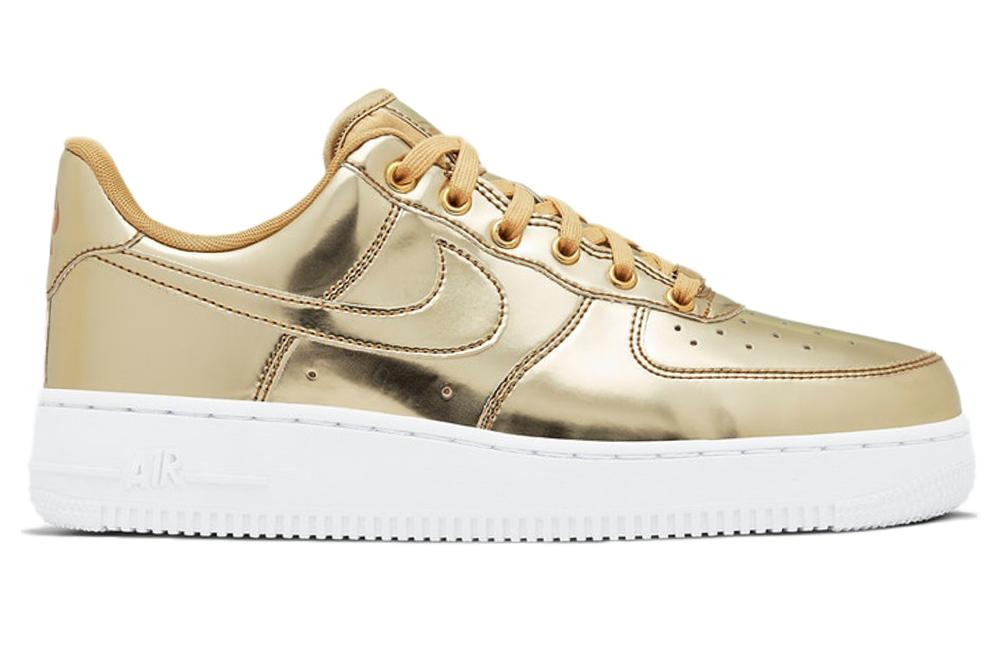 WOMENS AIR FORCE 1 SP - CQ6566 700 WOMENS FOOTWEAR NIKE
