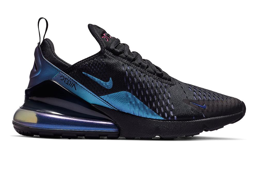 6056fed02581 AIR MAX 270 - AH8050-020 MENS FOOTWEAR NIKE