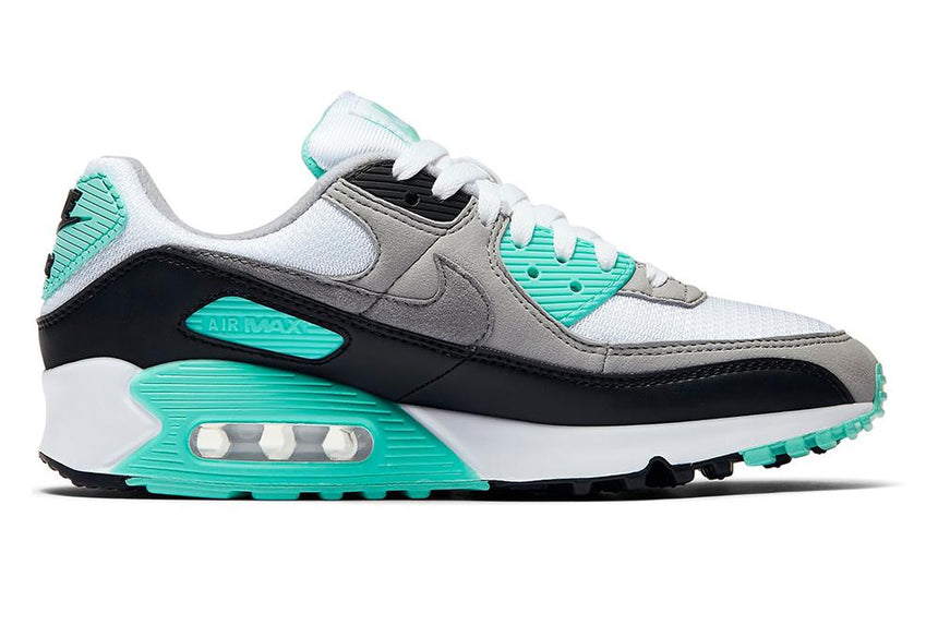 W AIR MAX 90 - CD0490-104 WOMENS FOOTWEAR NIKE
