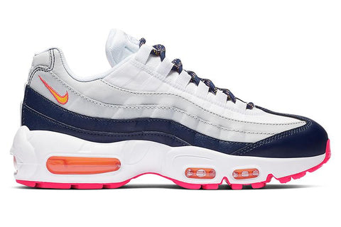 NIKE AIR MAX 95 PREMIUM - 307960-405 WOMENS FOOTWEAR NIKE